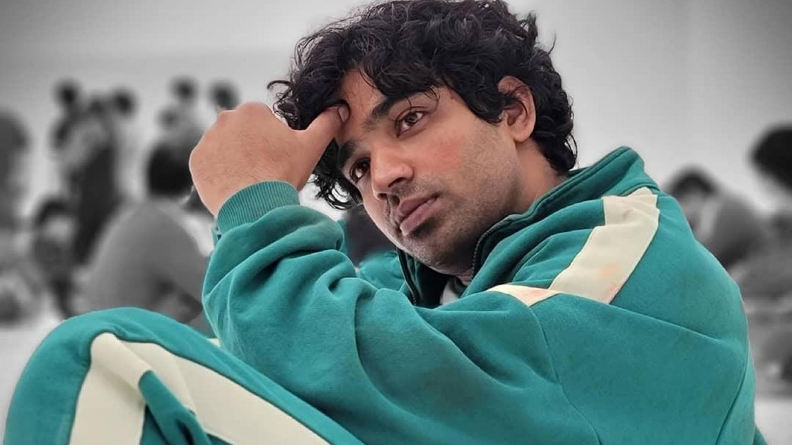 """Nam diễn viên Ấn Độ choáng váng vì thành công ngoài mong đợi của """"Squid Game"""""""
