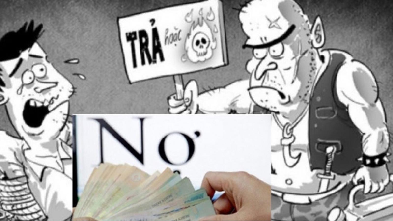 """Dịch vụ mua bán nợ - Biến tướng của """"đòi nợ thuê""""?"""