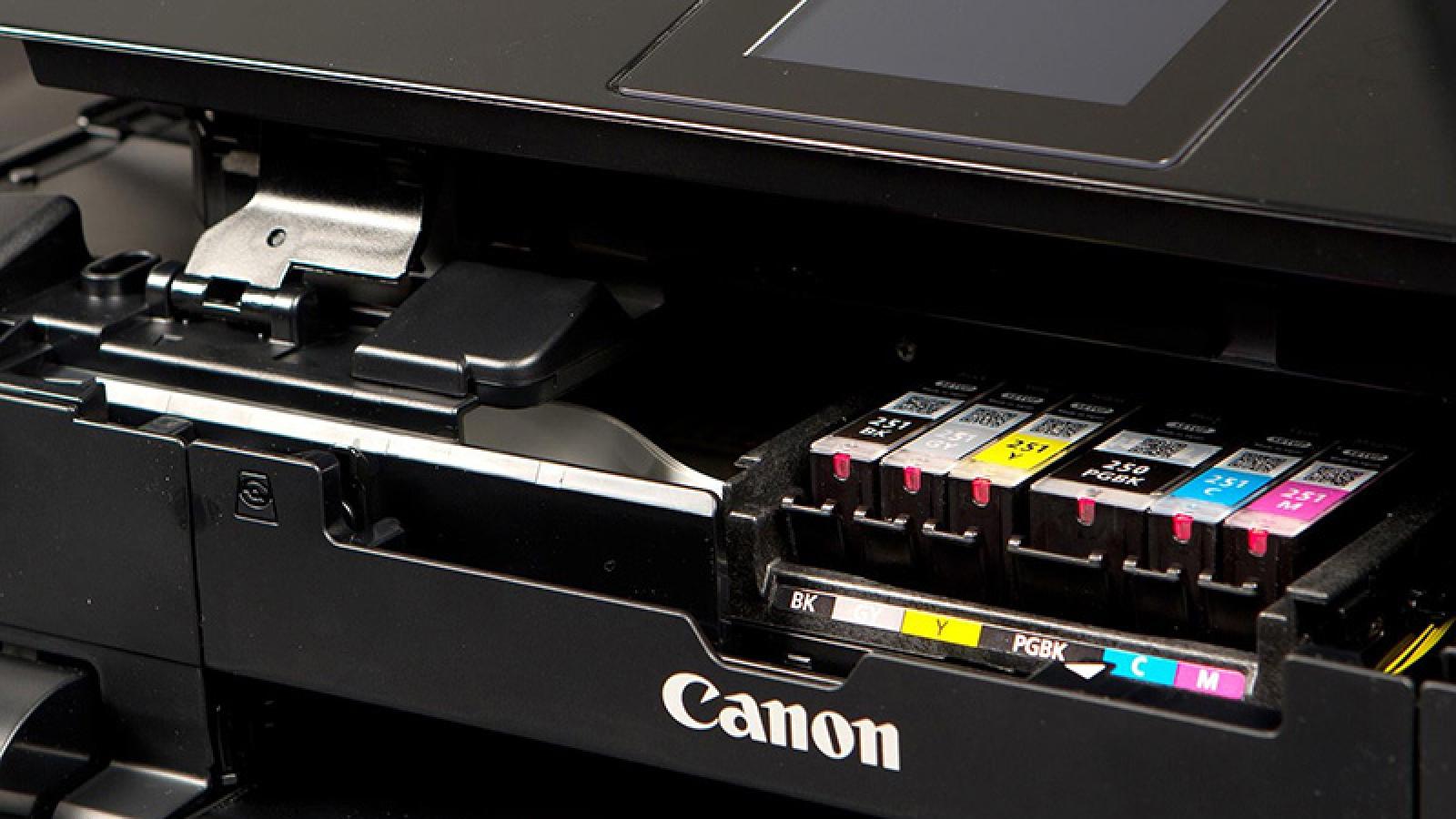 Người dùng một số máy in Canon có thể nhận tiền bồi thường