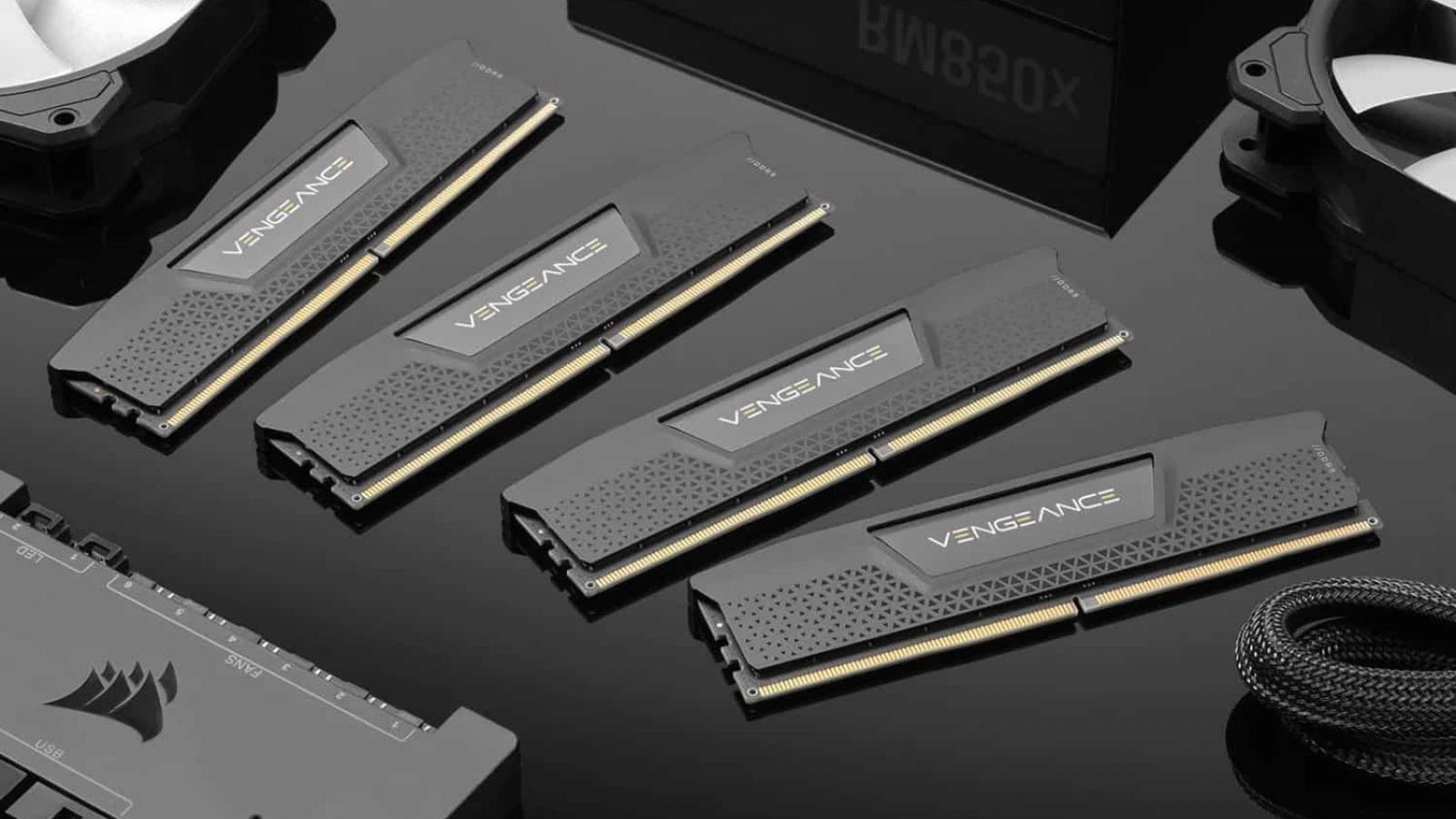 Chớ vội chạy theo RAM DDR5