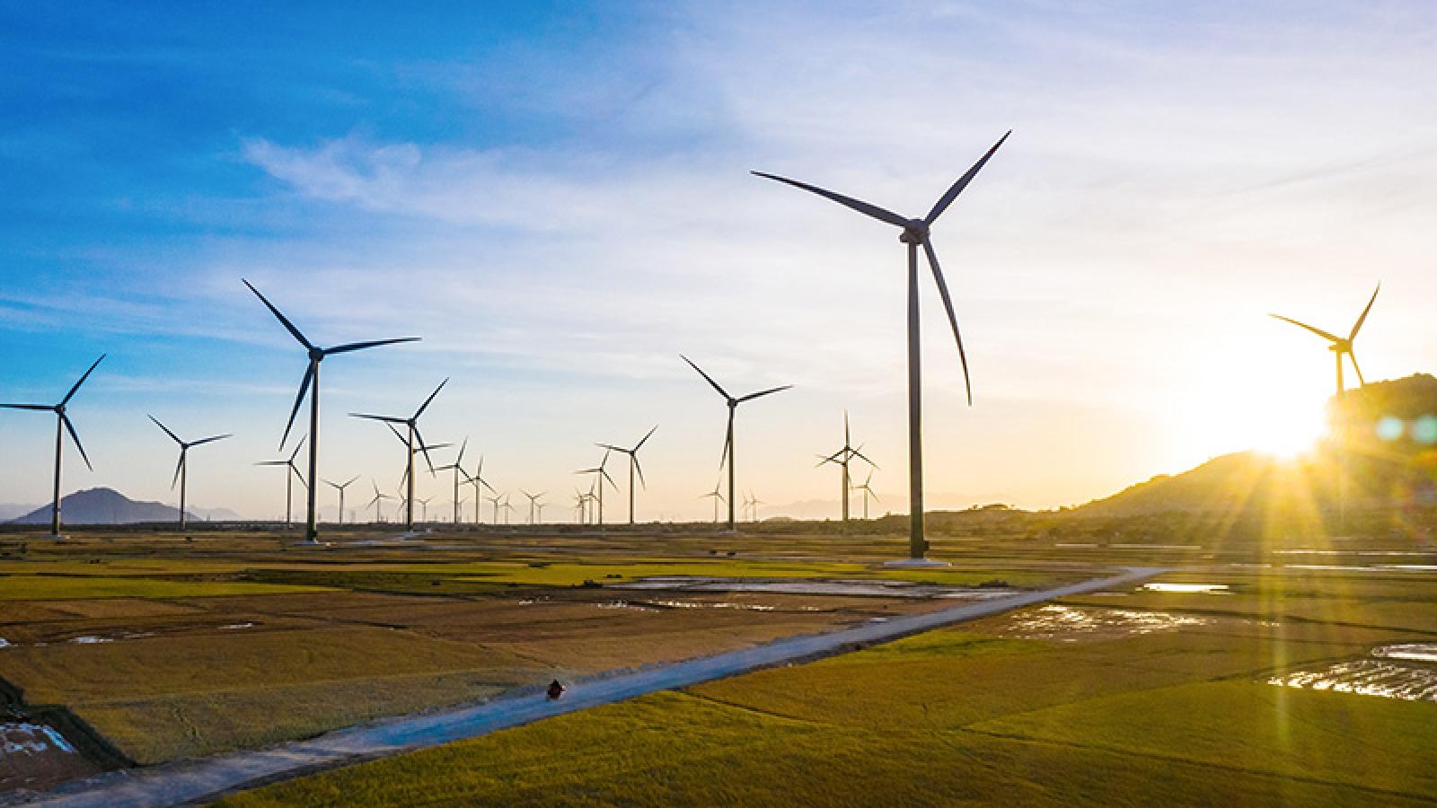 AC Energy, BIM Group initiate US$155 million local wind farm project in Vietnam