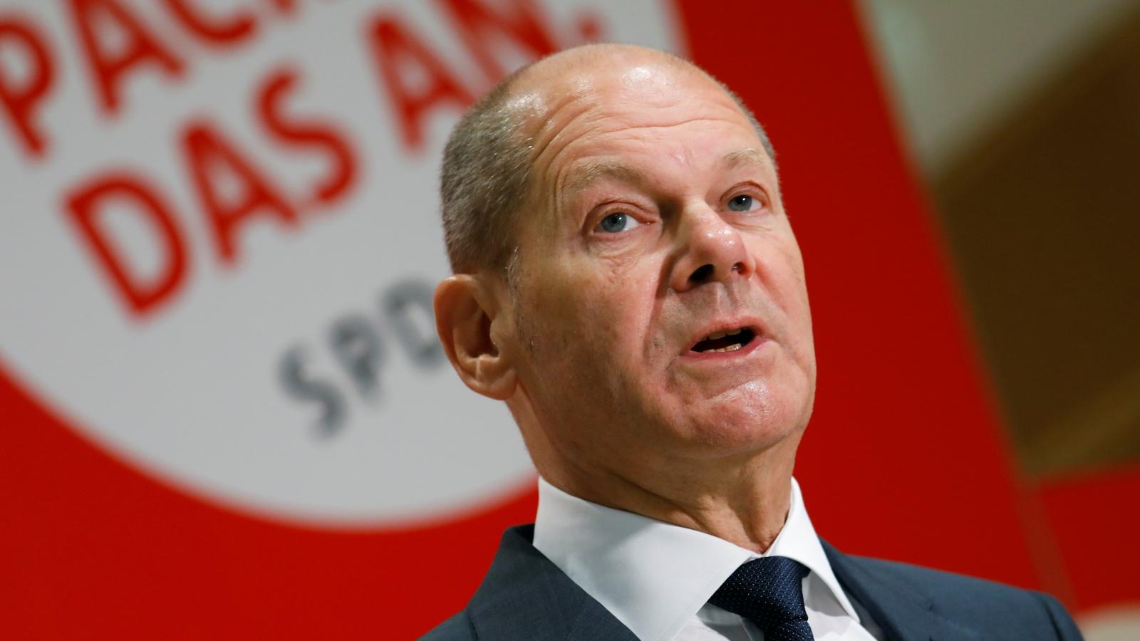 Đảng Dân chủ Xã hội Đức tiến hành đàm phán tay ba lần đầu tiên để lập chính phủ liên minh