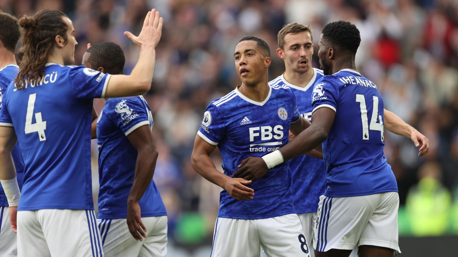 MU thua ngược Leicester City, HLV Solskjær nguy cơ bị sa thải