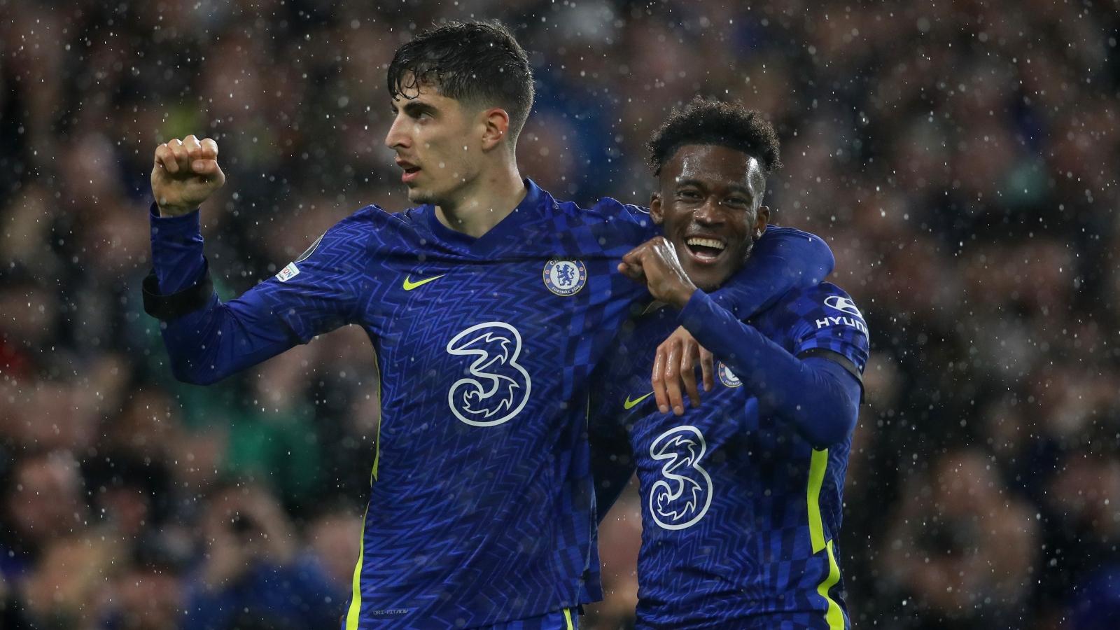 Chelsea 4-0 Malmo: Niềm vui không trọn vẹn của The Blues
