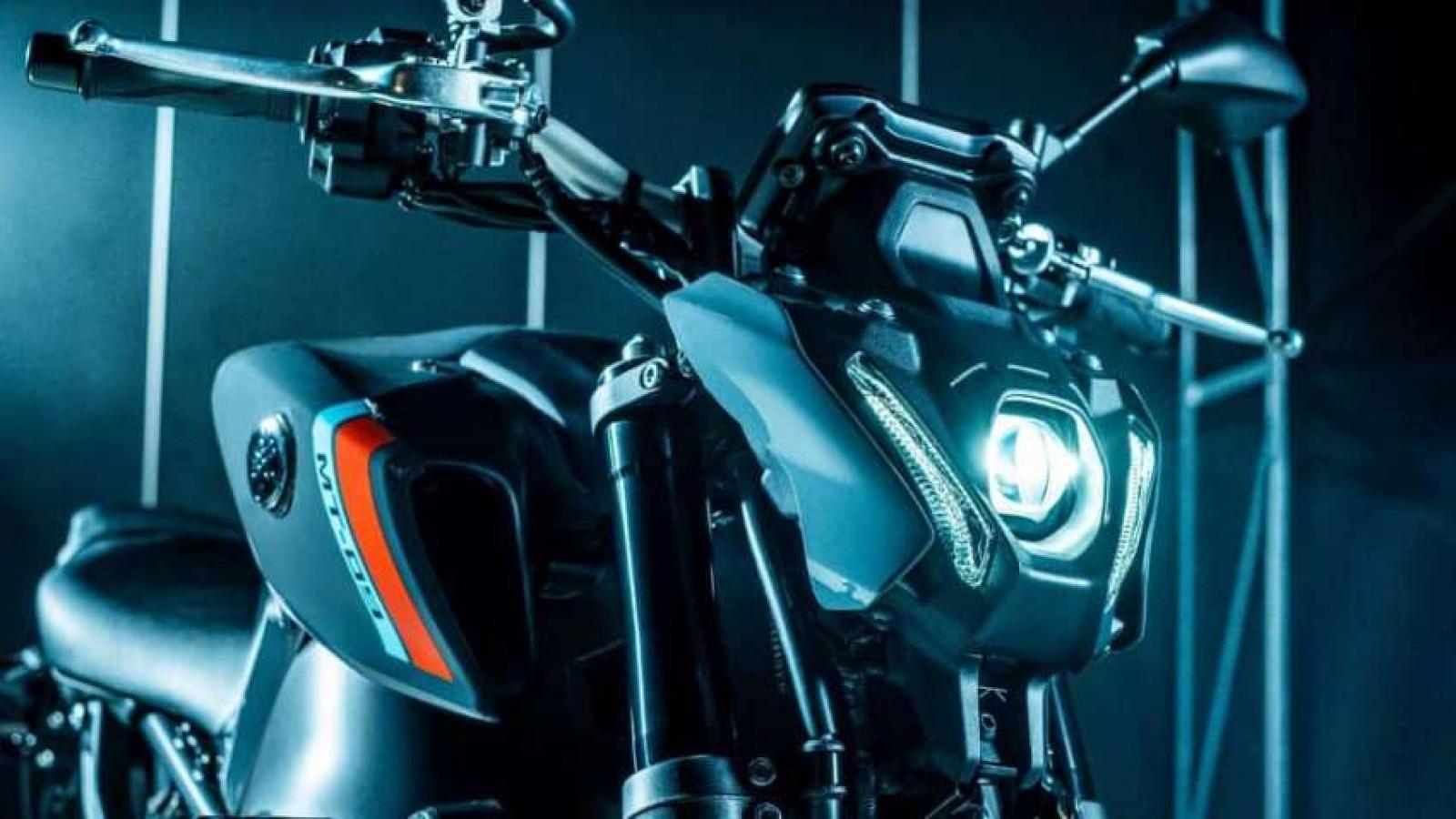 Bộ đôi Yamaha MT-09 2022 và Tracer 9 GT chính thức ra mắt