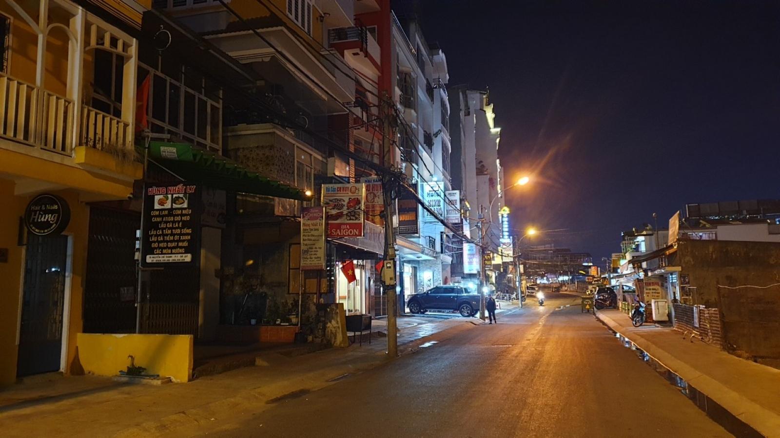 Ngành du lịch Lâm Đồng gặp khó khăn vì người lao động chưa tiêm đủ vaccine