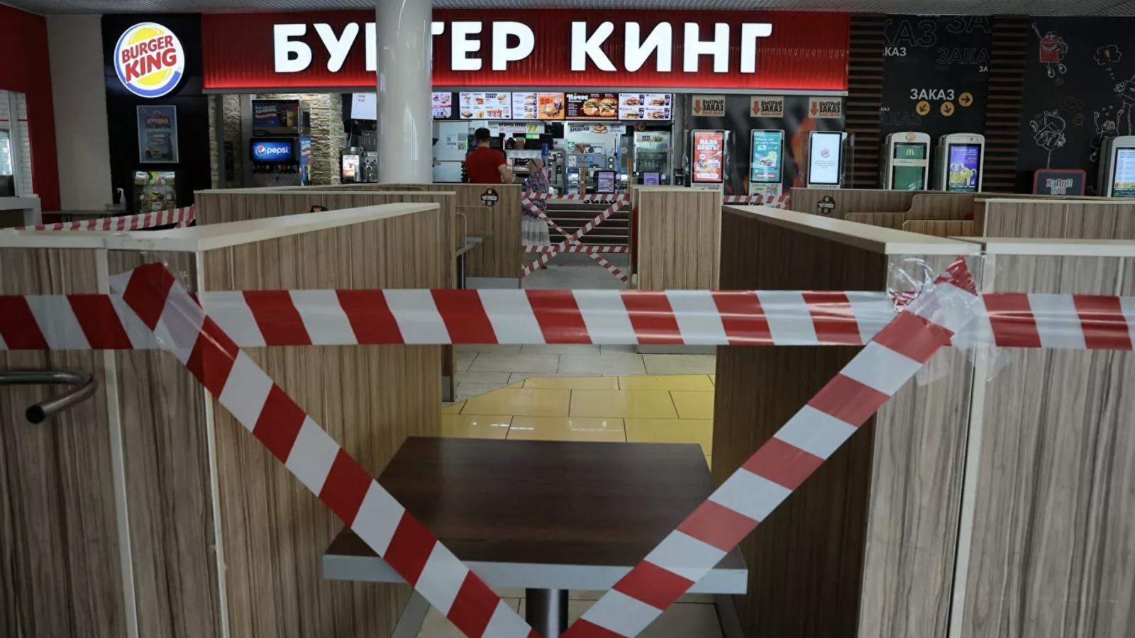 Nga ghi nhận kỷ lục buồn vì COVID-19