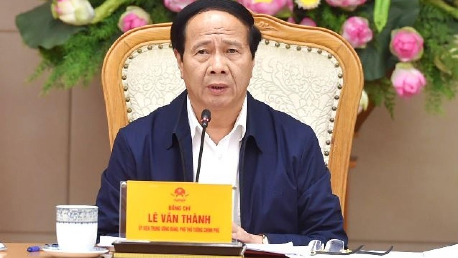 """Phó Thủ tướng chỉ đạo nhiều giải pháp """"cứu"""" người chăn nuôi lợn"""