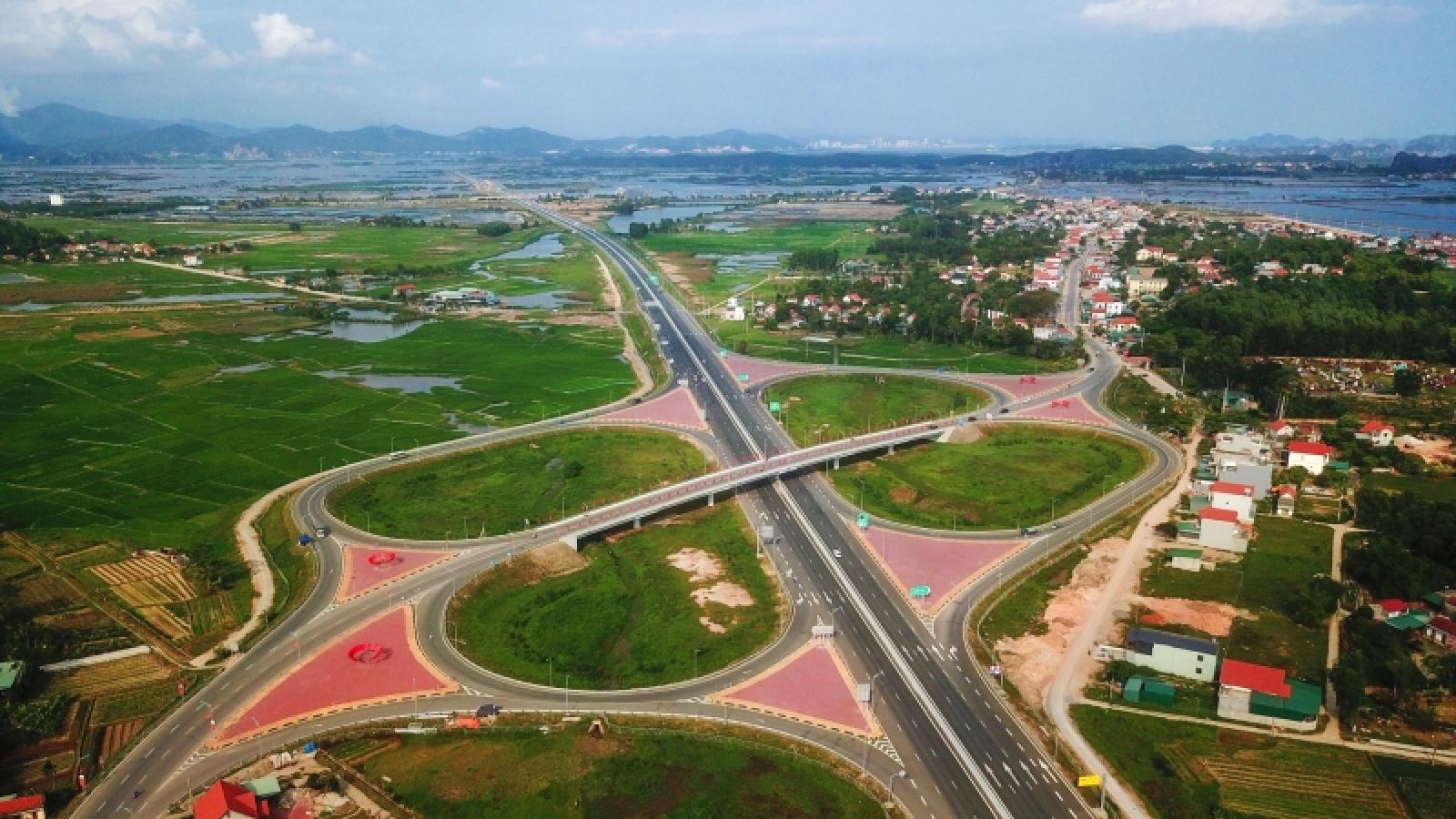 Quảng Ninh khởi công, khởi động 4 dự án 280.000 tỷ đồng