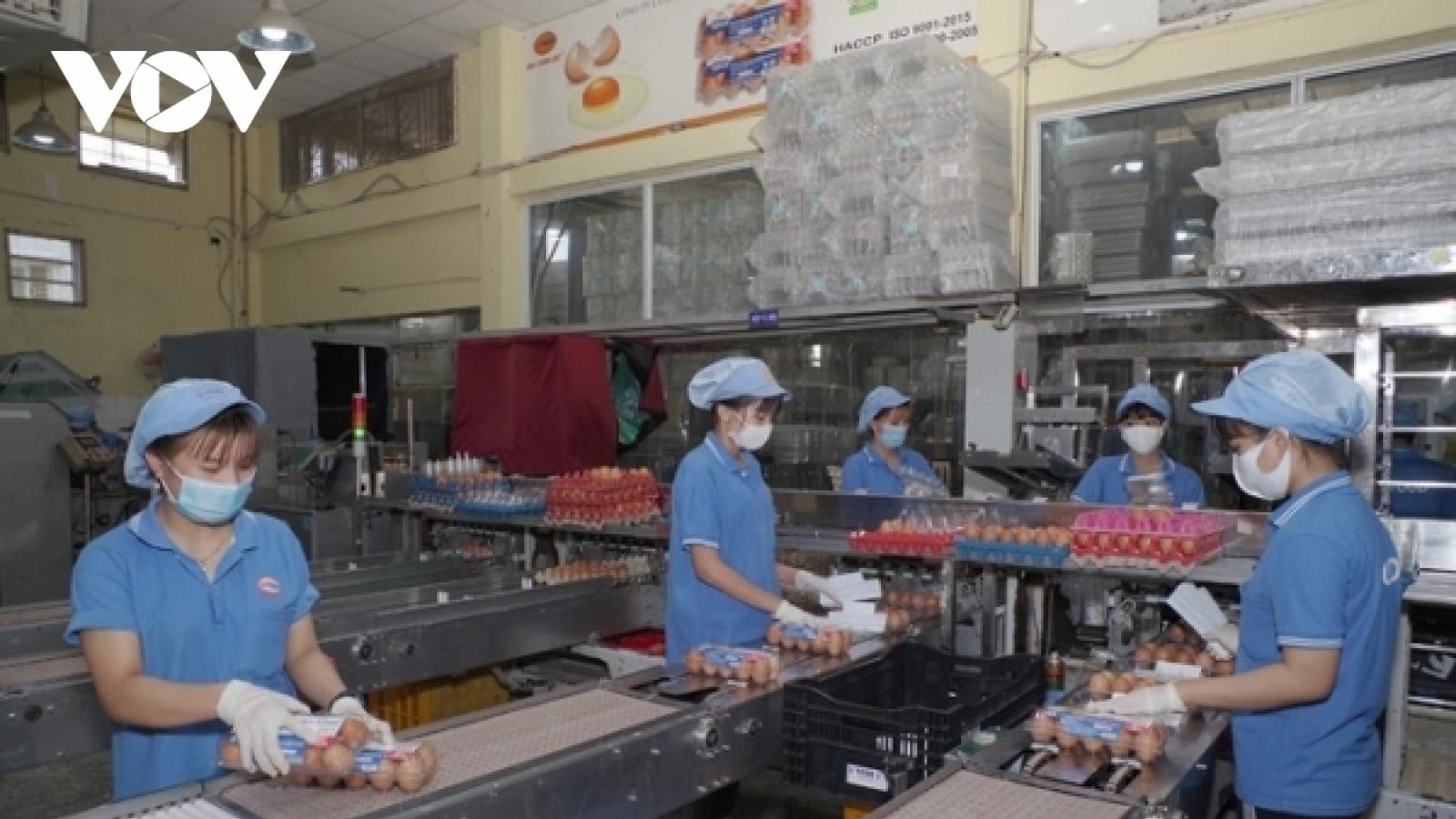 """Hỗ trợ doanh nghiệp tái sản xuất hậu dịch Covid-19: Cần thực hiện giải pháp """"5T"""""""