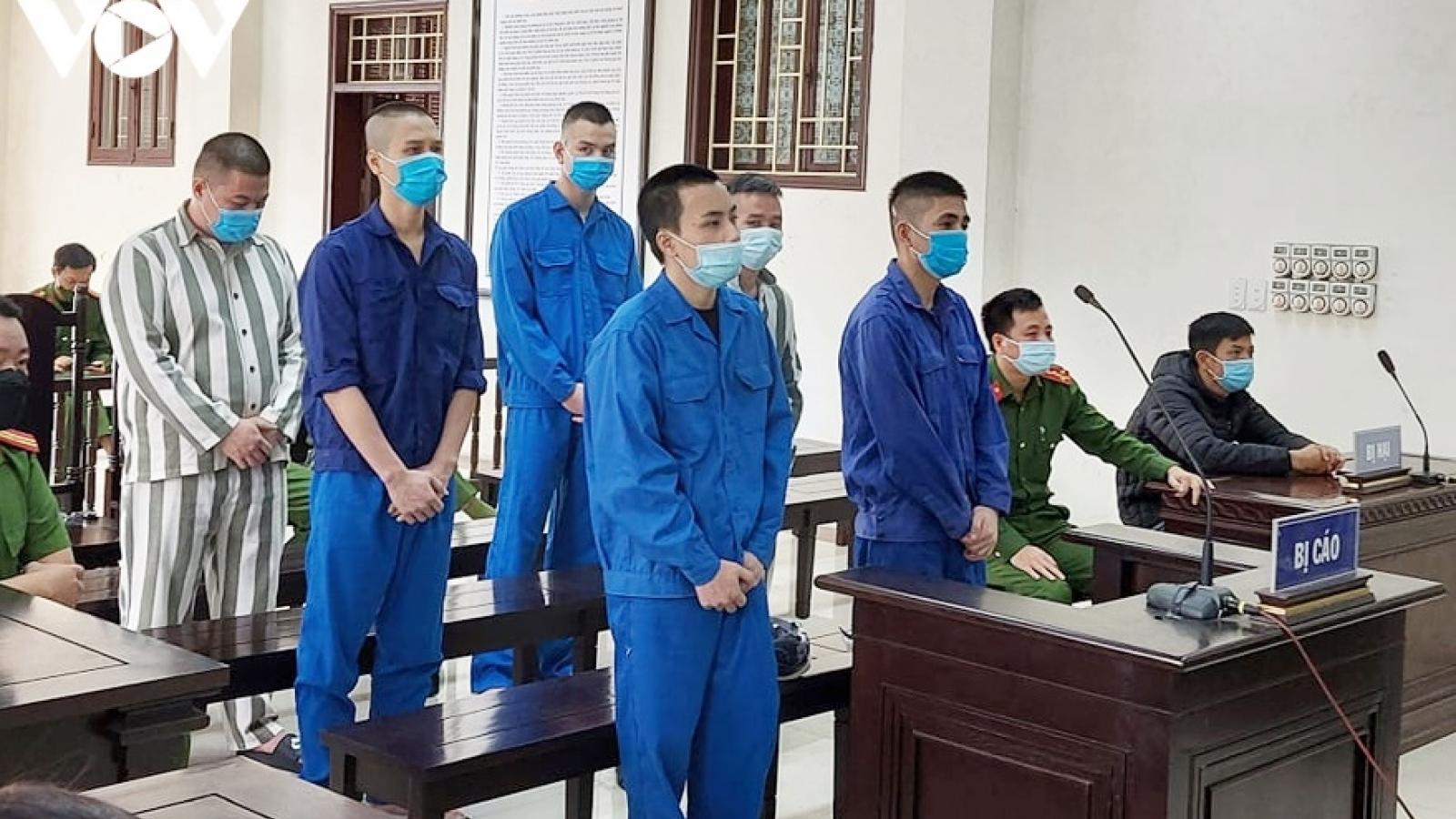 Xét xử vụ Cố ý gây thương tích liên quan đến con nuôi Nguyễn Xuân Đường