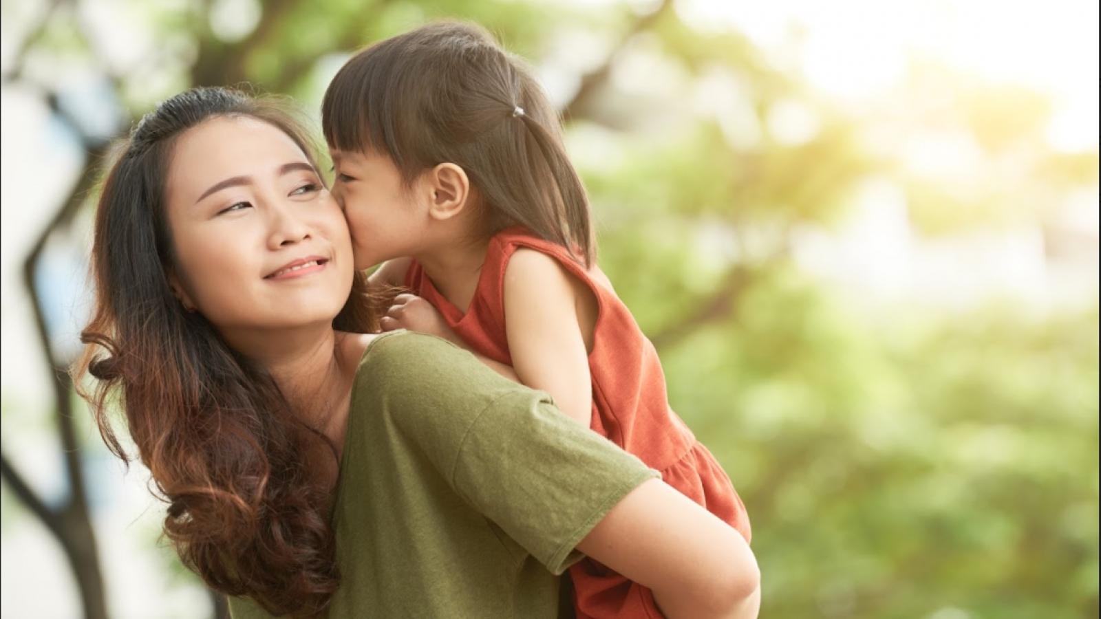 4 cách hỗ trợ hệ miễn dịch của trẻ
