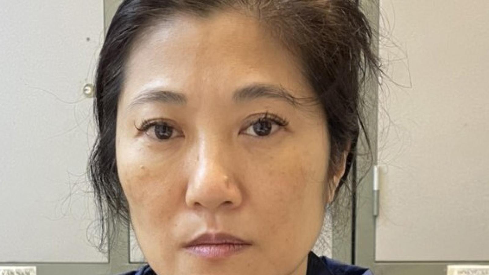 Bộ Công an bắt người phụ nữ giả mạo chức vụ để lừa đảo