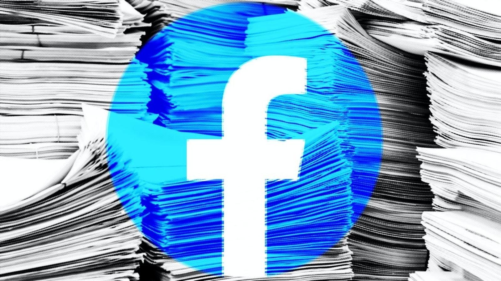 Hàng loạt báo lớn 'tổng tấn công' Facebook