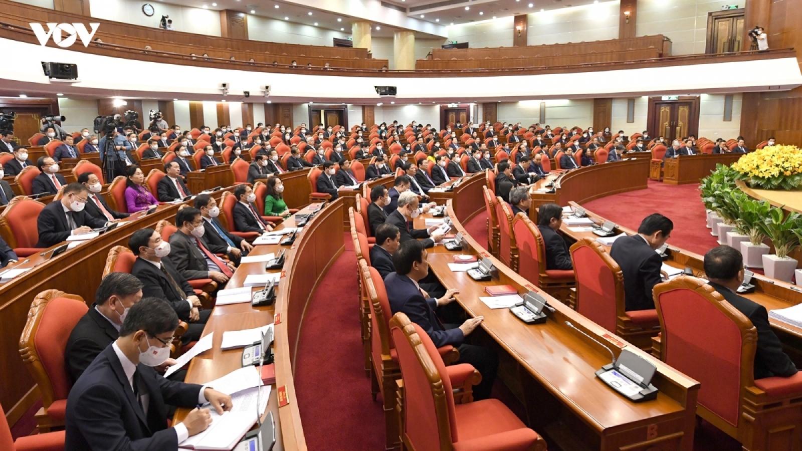 Ý kiến Đảng viên, người dân về Hội nghị Trung ương 4 khóa XIII