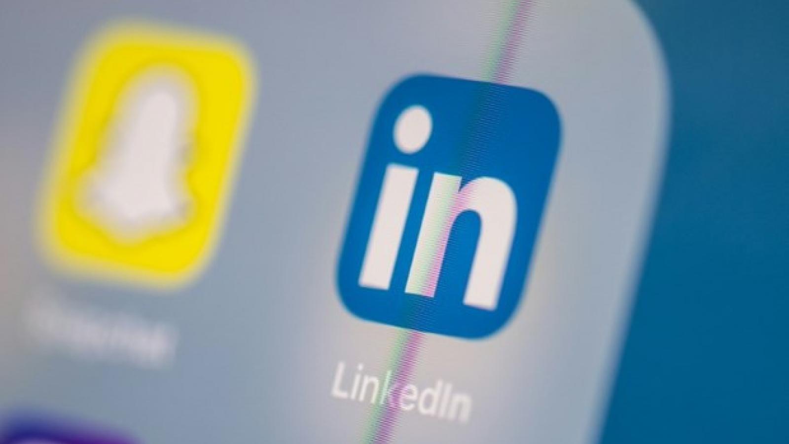 LinkedIn dừng bước sau 7 năm hoạt động ở thị trường Trung Quốc