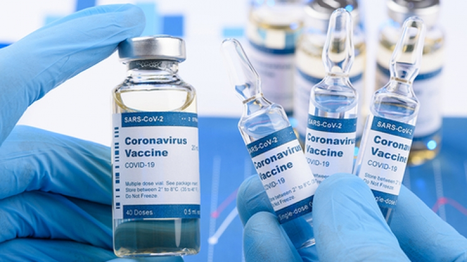Tiêm vaccine COVID-19 có giúp giảm nguy cơ tử vong?
