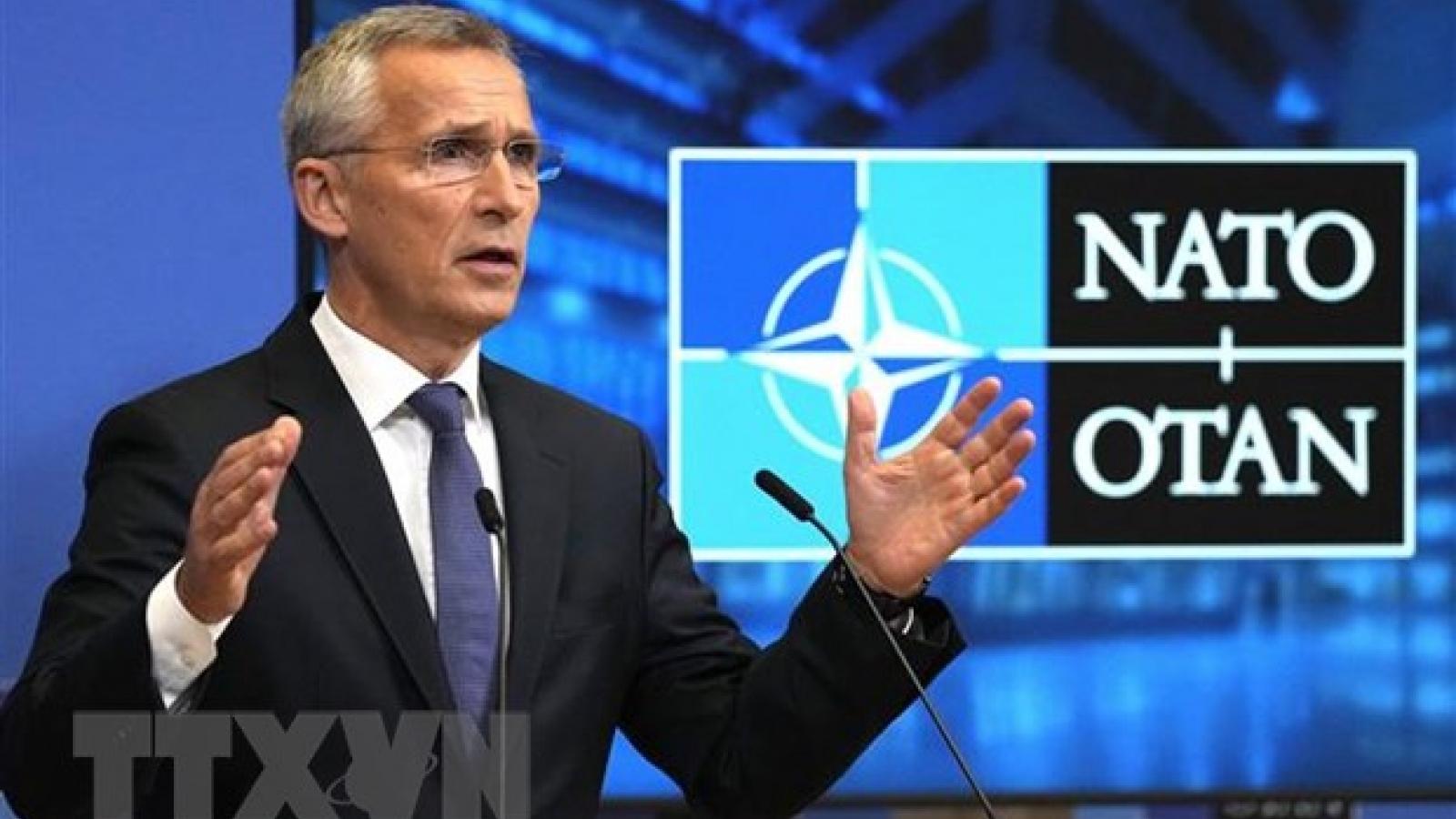 NATO khởi động quỹ hơn 1 tỷ USD phát triển công nghệ mới