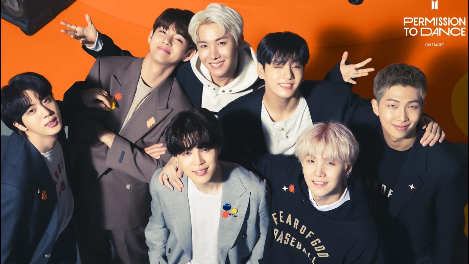Concert trực tuyến của BTS mang đến thông điệp về hy vọng giữa đại dịch