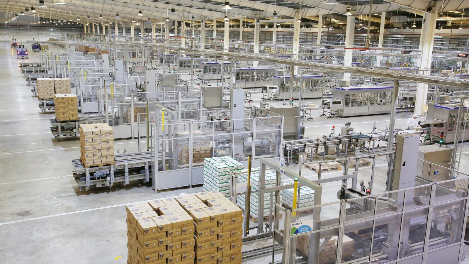 Liên doanh Vinamilk ra mắt sản phẩm tại Philippines, đặt mục tiêu chiếm 10 thị phần sữa