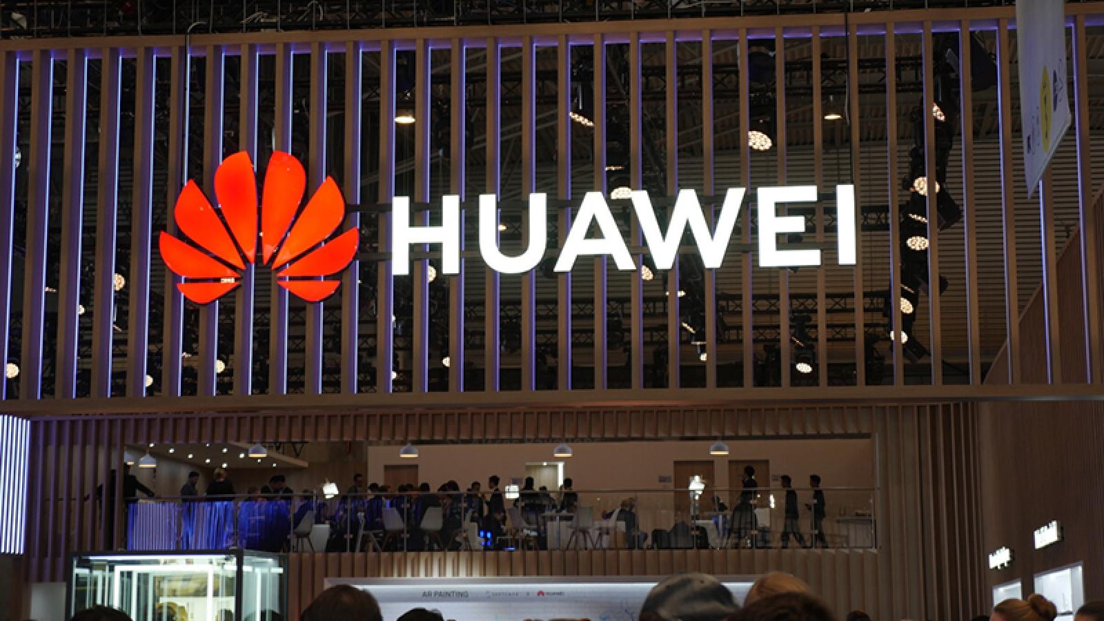 Mỹ nới lỏng lệnh trừng phạt đối với Huawei