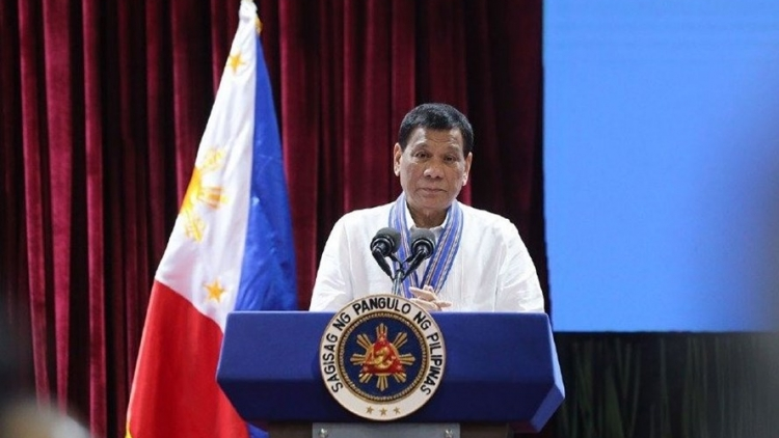 Lộ diện các ứng cử viên nặng ký chạy đua chức tổng thống Philippines