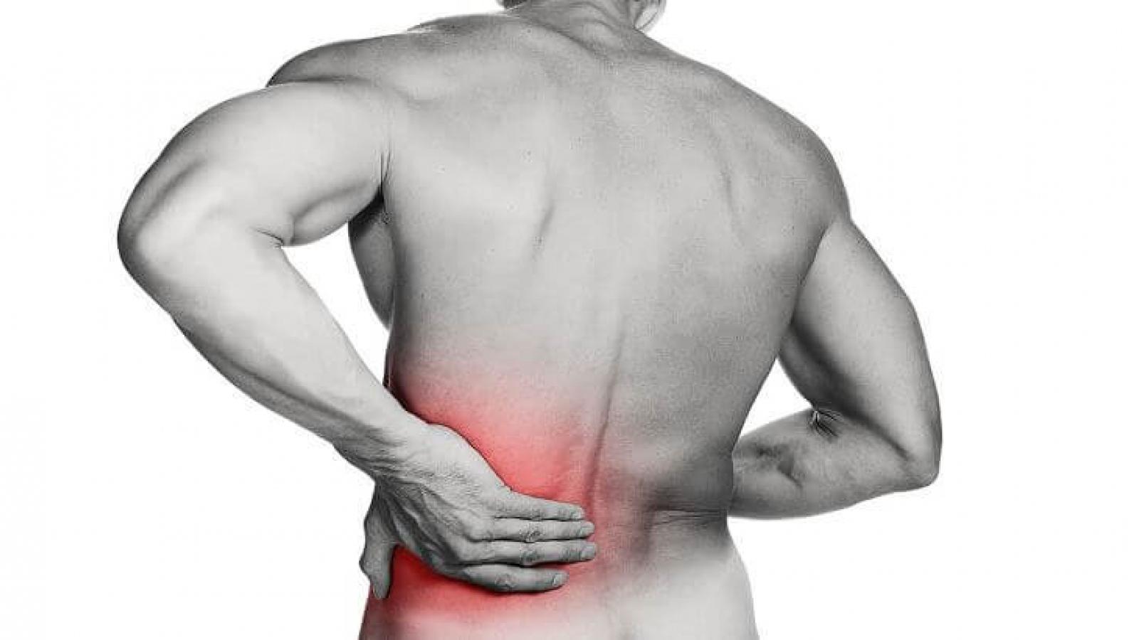 Biến chứng nghiêm trọng của COVID-19: Viêm tủy xương