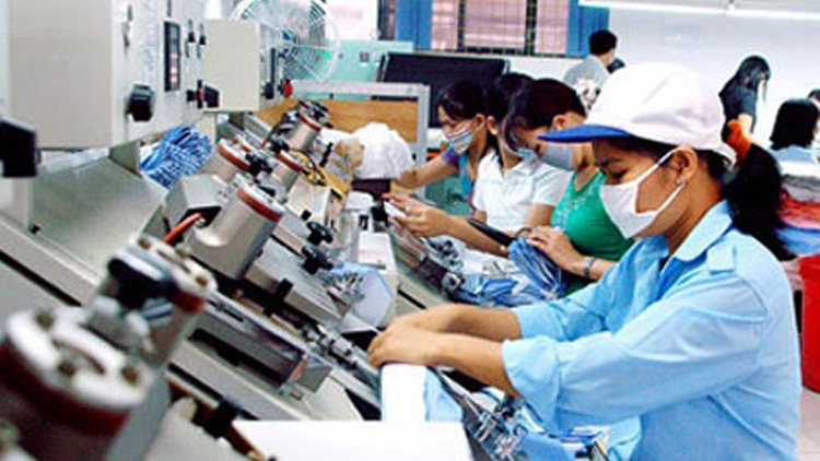 Singapore becomes leading investor in Vietnamese manufacturing sector
