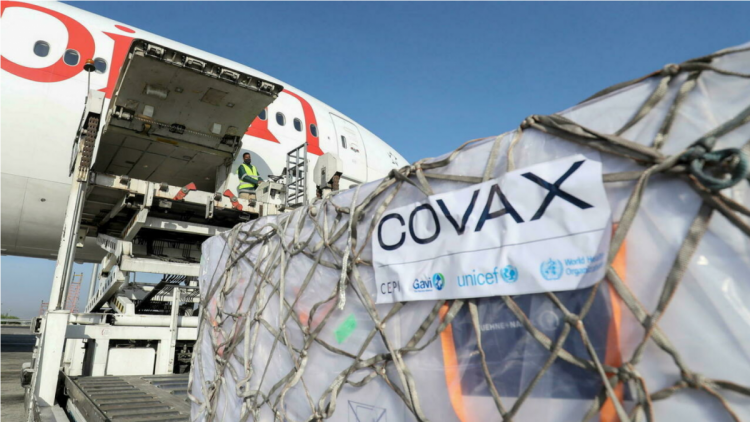 More than 100 million doses of COVID-19 vaccines arrive by year-end