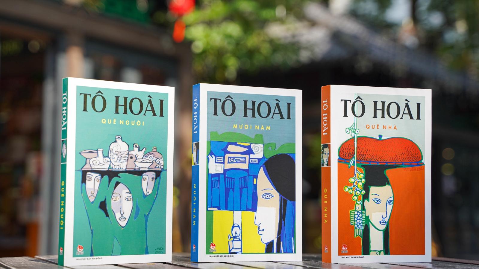 Những cuốn tiểu thuyết lịch sử hay về Thăng Long - Hà Nội
