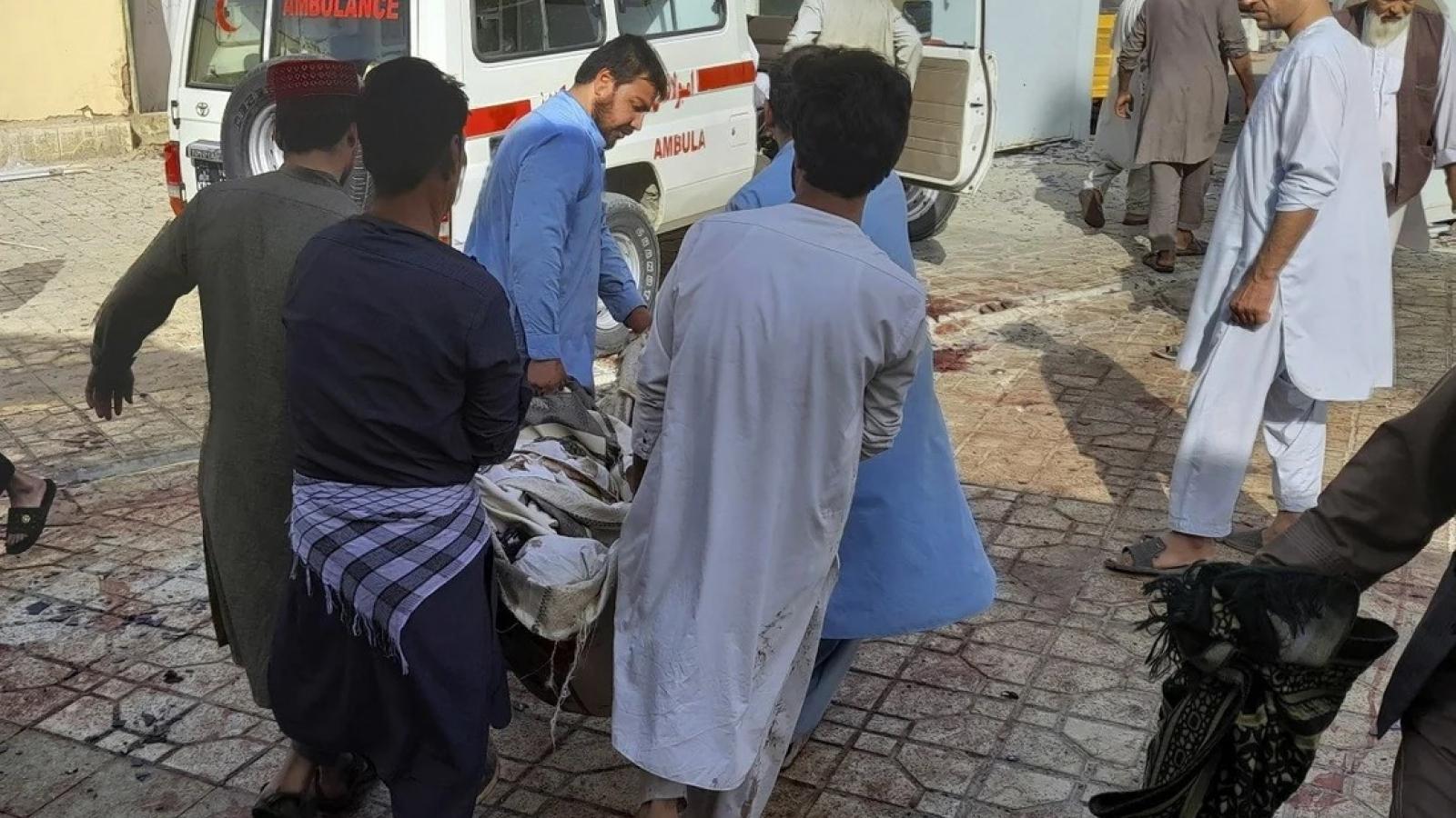 Khủng bố IS-K công bố danh tính kẻ đánh bom liều chết nhằm cảnh báo Trung Quốc?