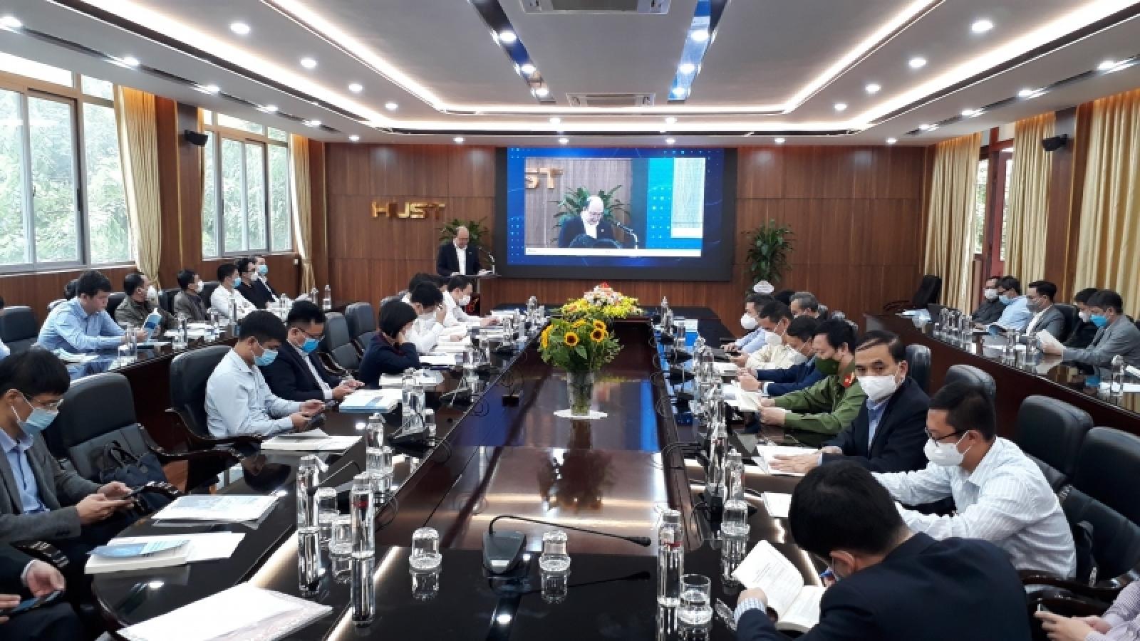 Nhiều sản phẩm CNTT phục vụ Chính phủ điện tử đạt trình độ tiên tiến