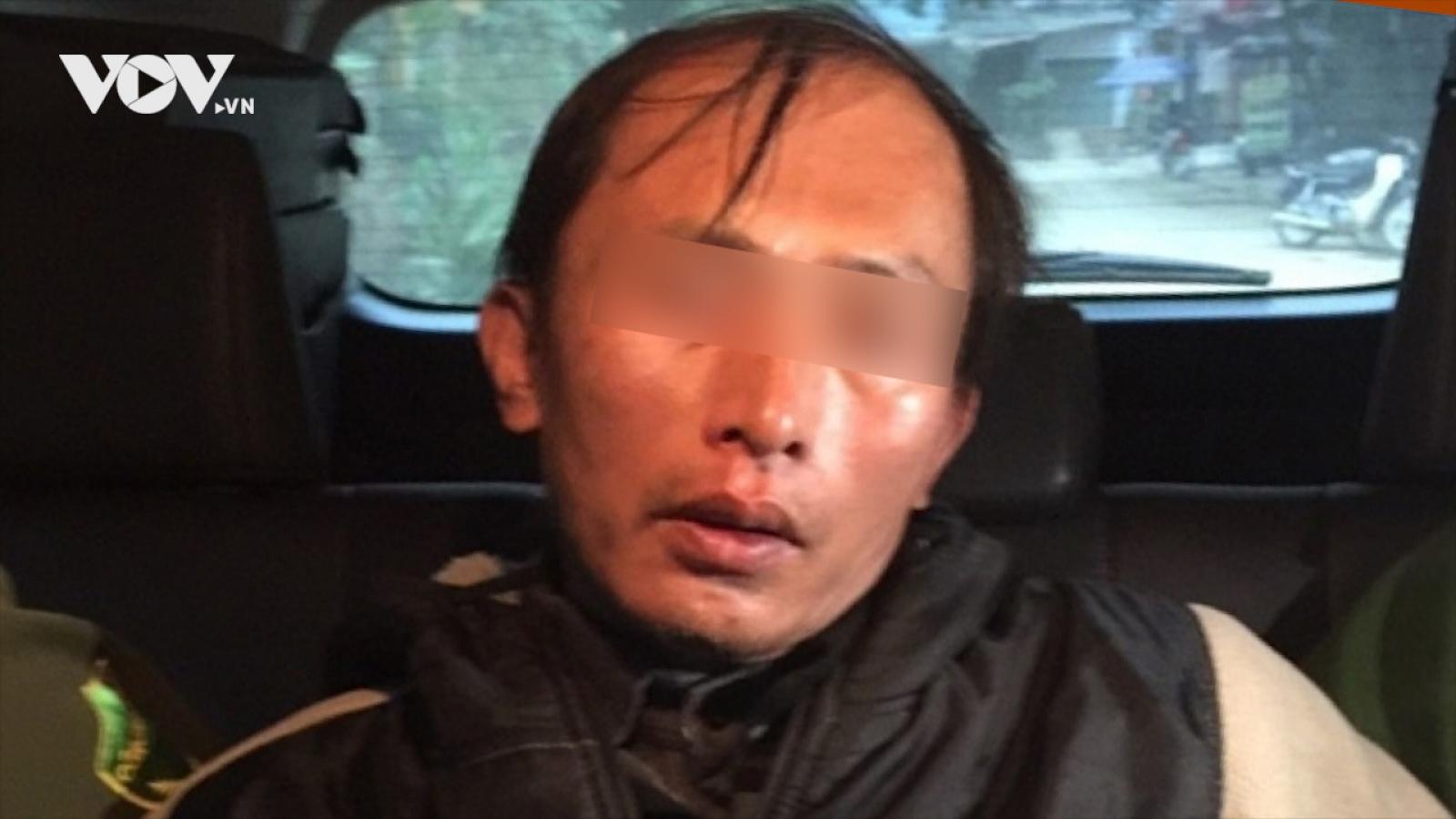 Nóng 24h: Nghi phạm sát hại 3 người thân khi vừa mãn hạn tù đã bị bắt