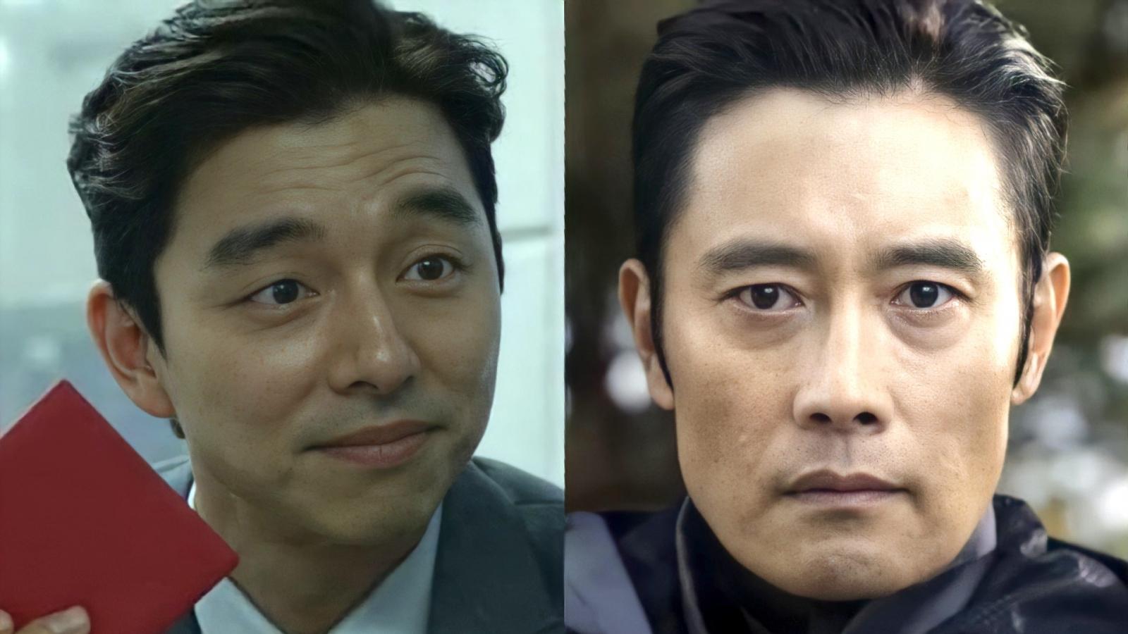 """Đạo diễn """"Squid game"""" tiết lộ sự xuất hiện của Gong Yoo và Lee Byung Hun trong phần 2"""