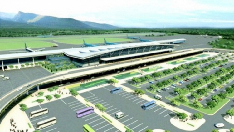 Nearly VND7 trillion to be poured into Sa Pa airport project