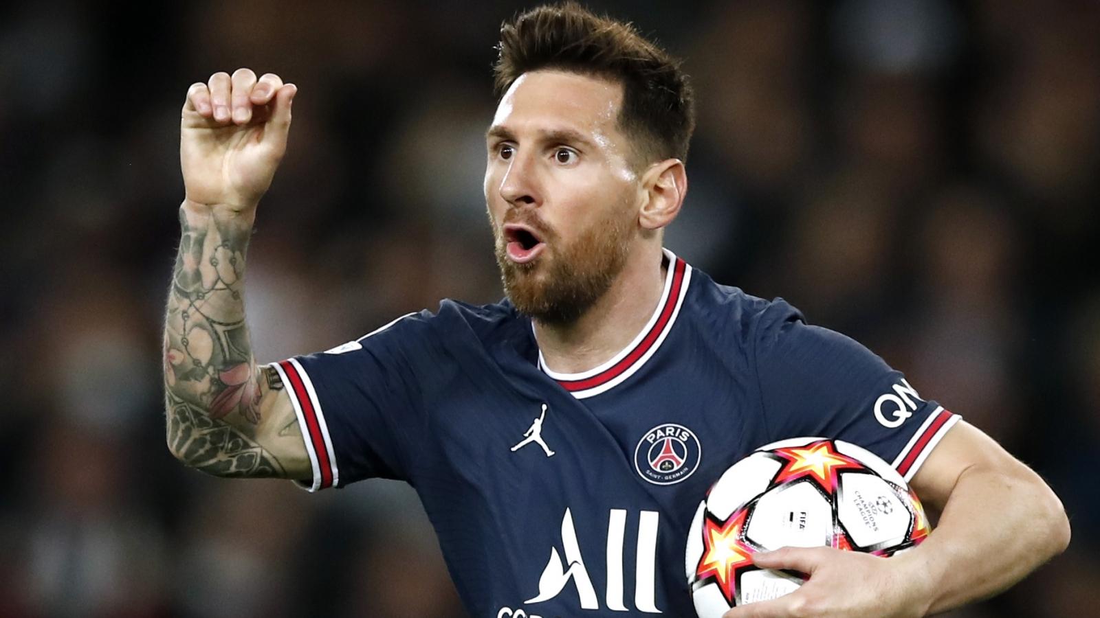 Trực tiếp PSG 3-2 RB Leipzig: Messi lên tiếng đúng lúc