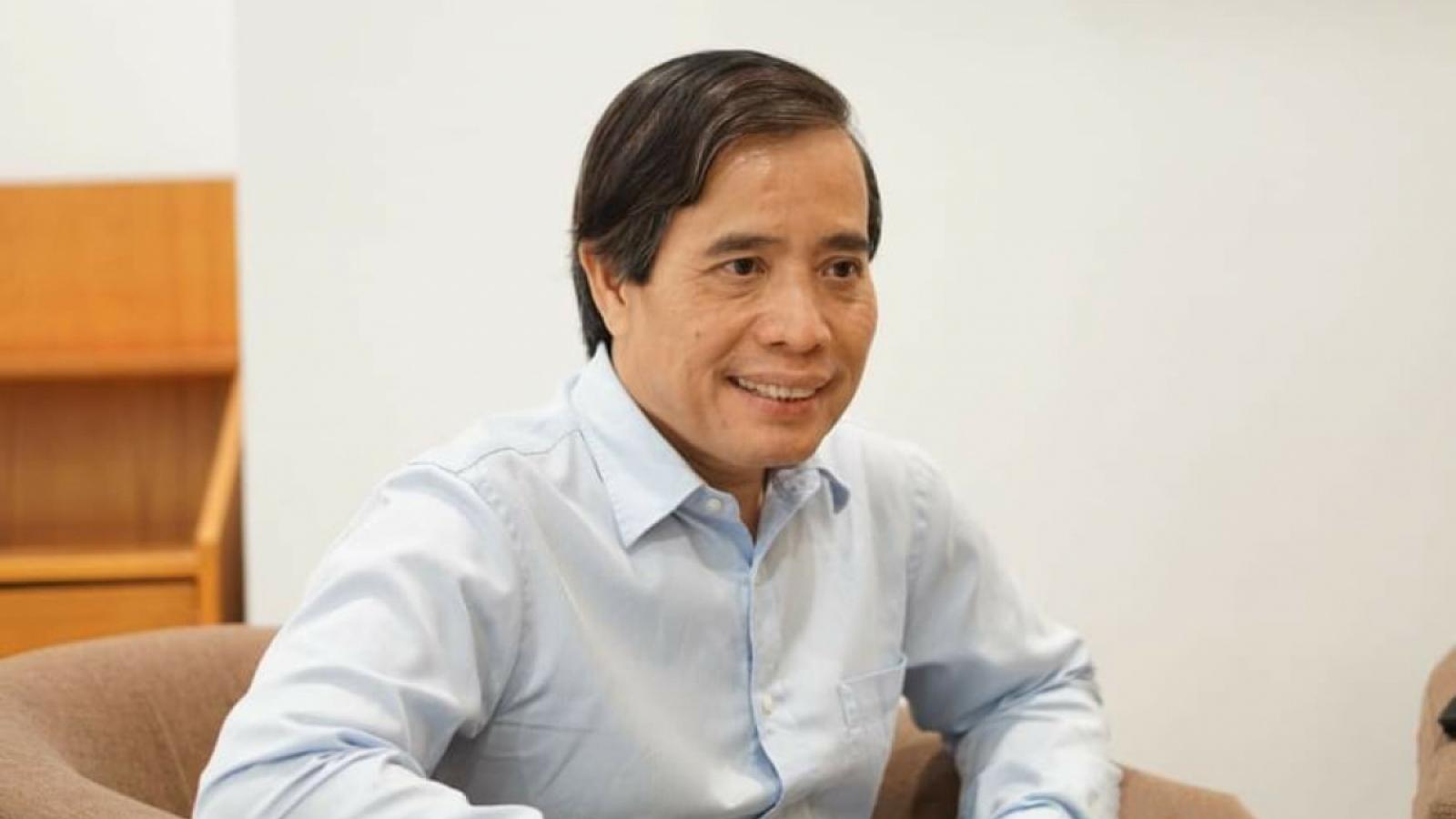 PGS-TS Vũ Minh Khương: Chống dịch không phải cứ đóng cửa chờ đấy thì dịch sẽ qua