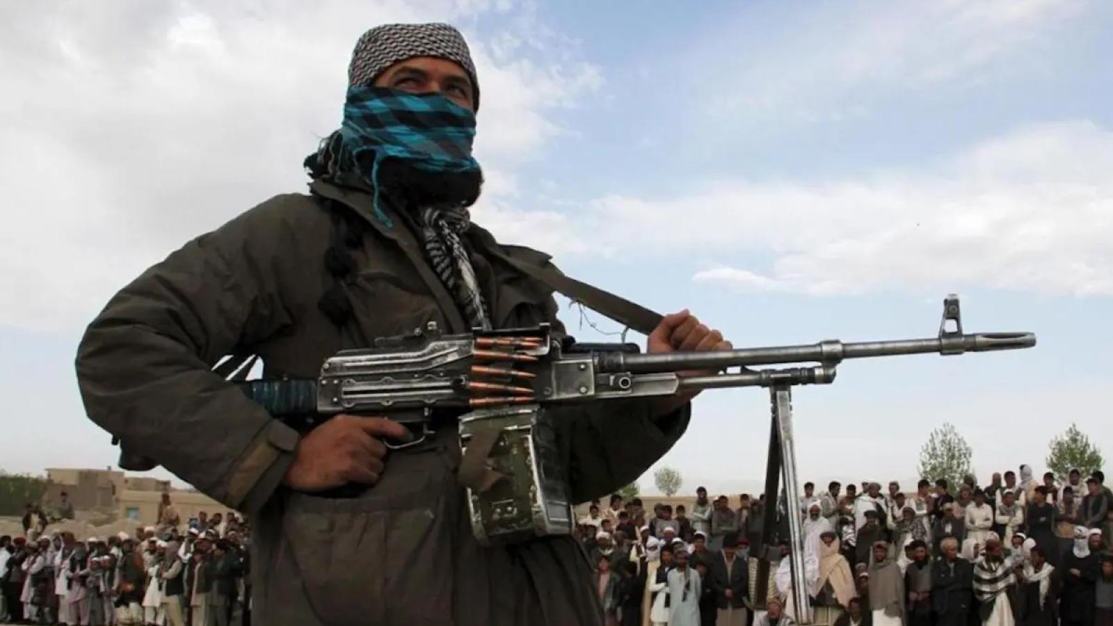 Taliban Pakistan đang phá hỏng tham vọng Vành đai và Con đường của Trung Quốc?