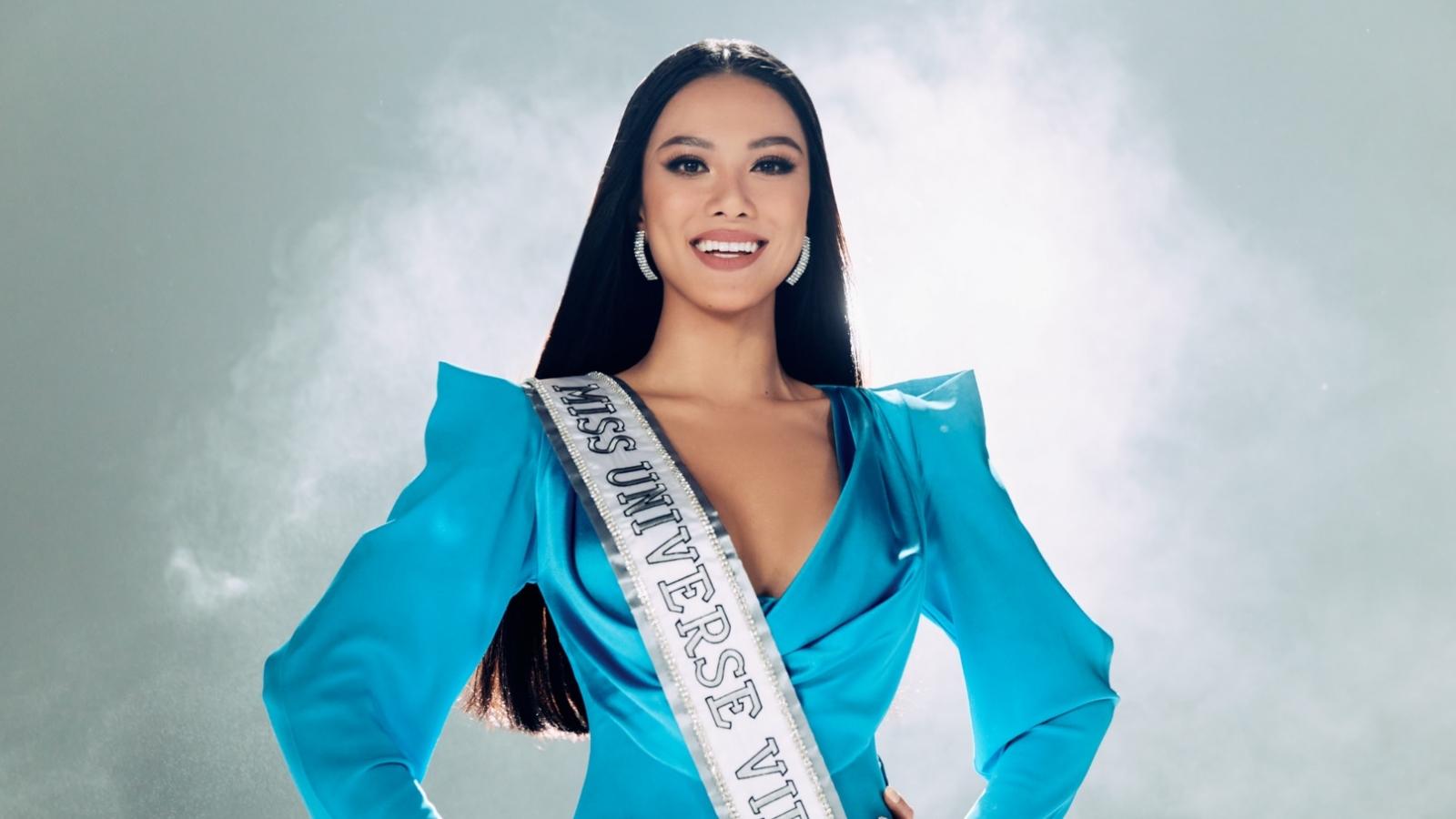 """Á hậu Kim Duyên kể câu chuyện của chính mình trong """"Road to Miss Universe 2021"""""""