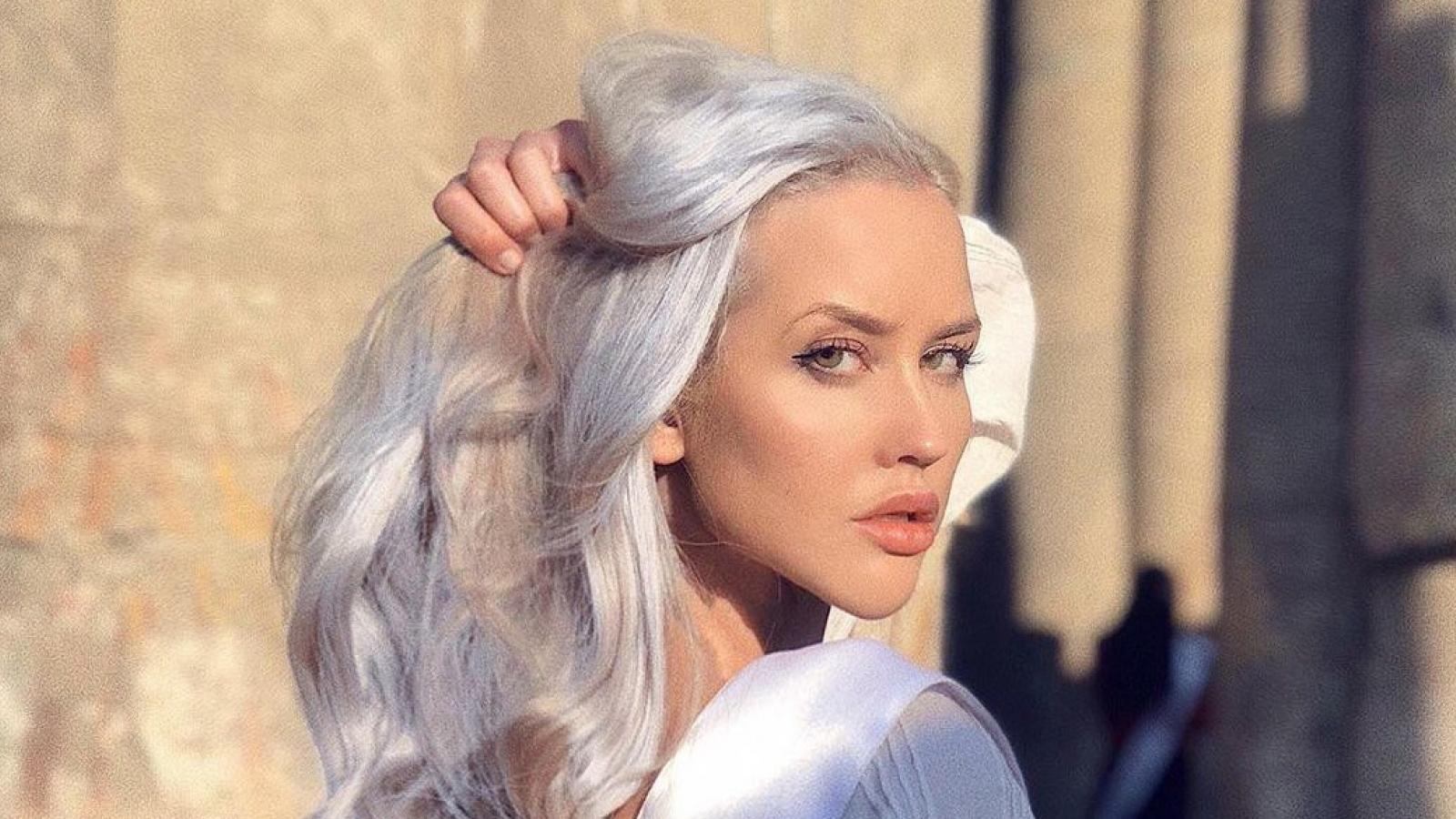 Tân Hoa hậu Thế giới Thụy Điển 2021: Nhan sắc khác biệt và body nóng bỏng, cuốn hút