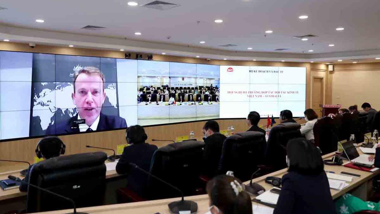 Vietnam, Australia to sign enhanced economic engagement strategy
