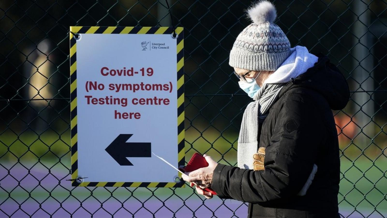 Nguy cơ tử vong cao gấp đôi khi mắc cùng lúc cả cúm và COVID-19
