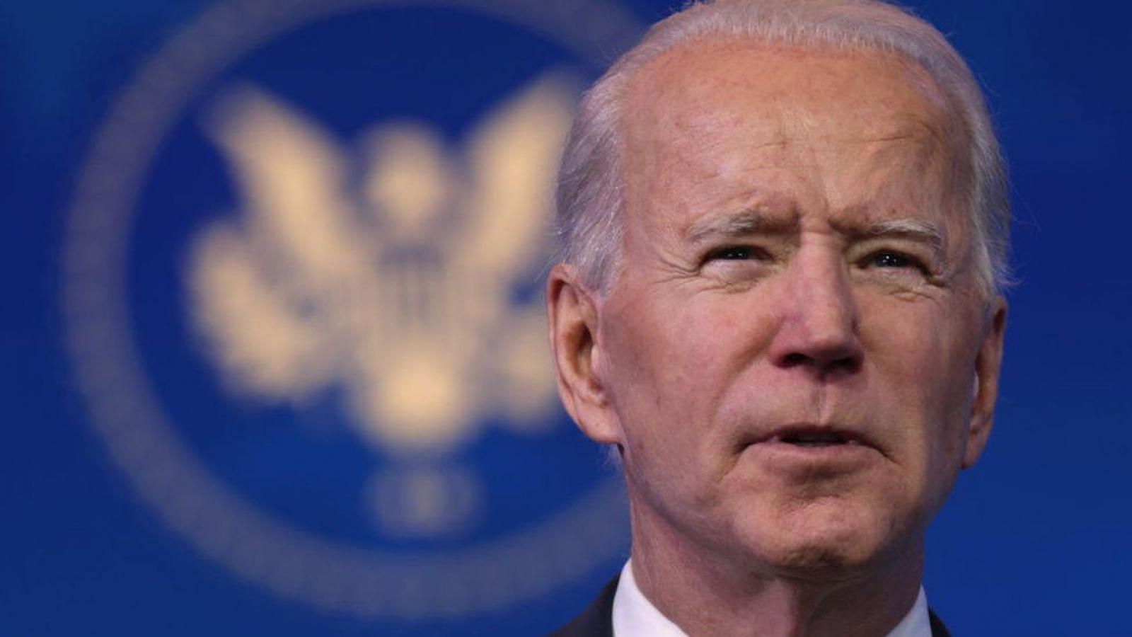 Quốc hội Mỹ tạm thời giúp chính phủ không phải đóng cửa một phần