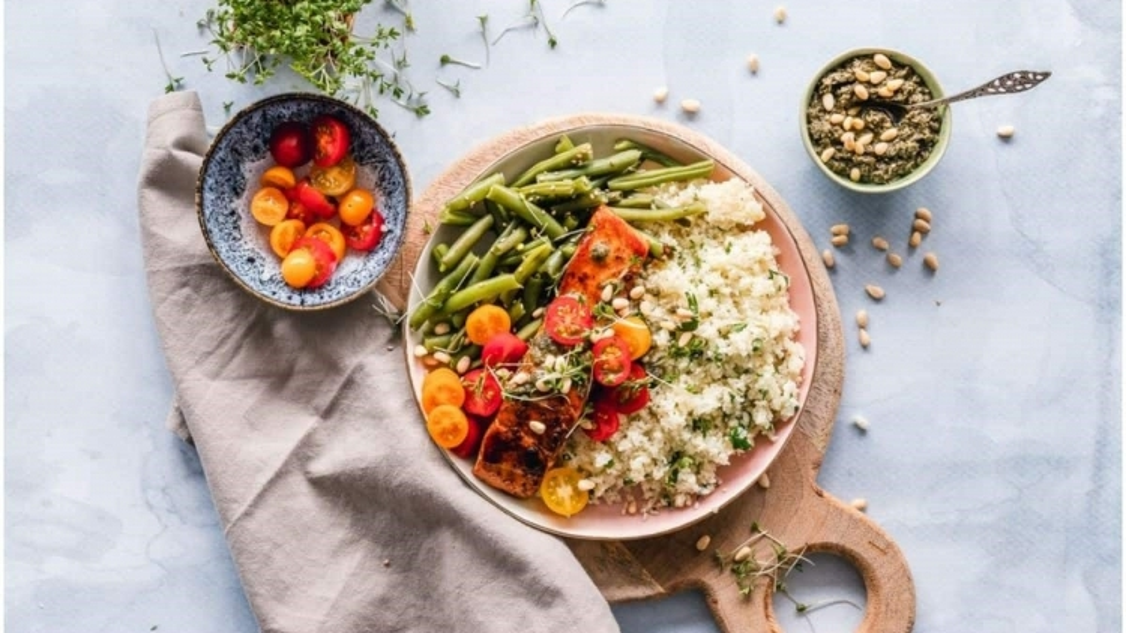 5 thực phẩm tốt cho tiêu hóa mà không nhiều calories