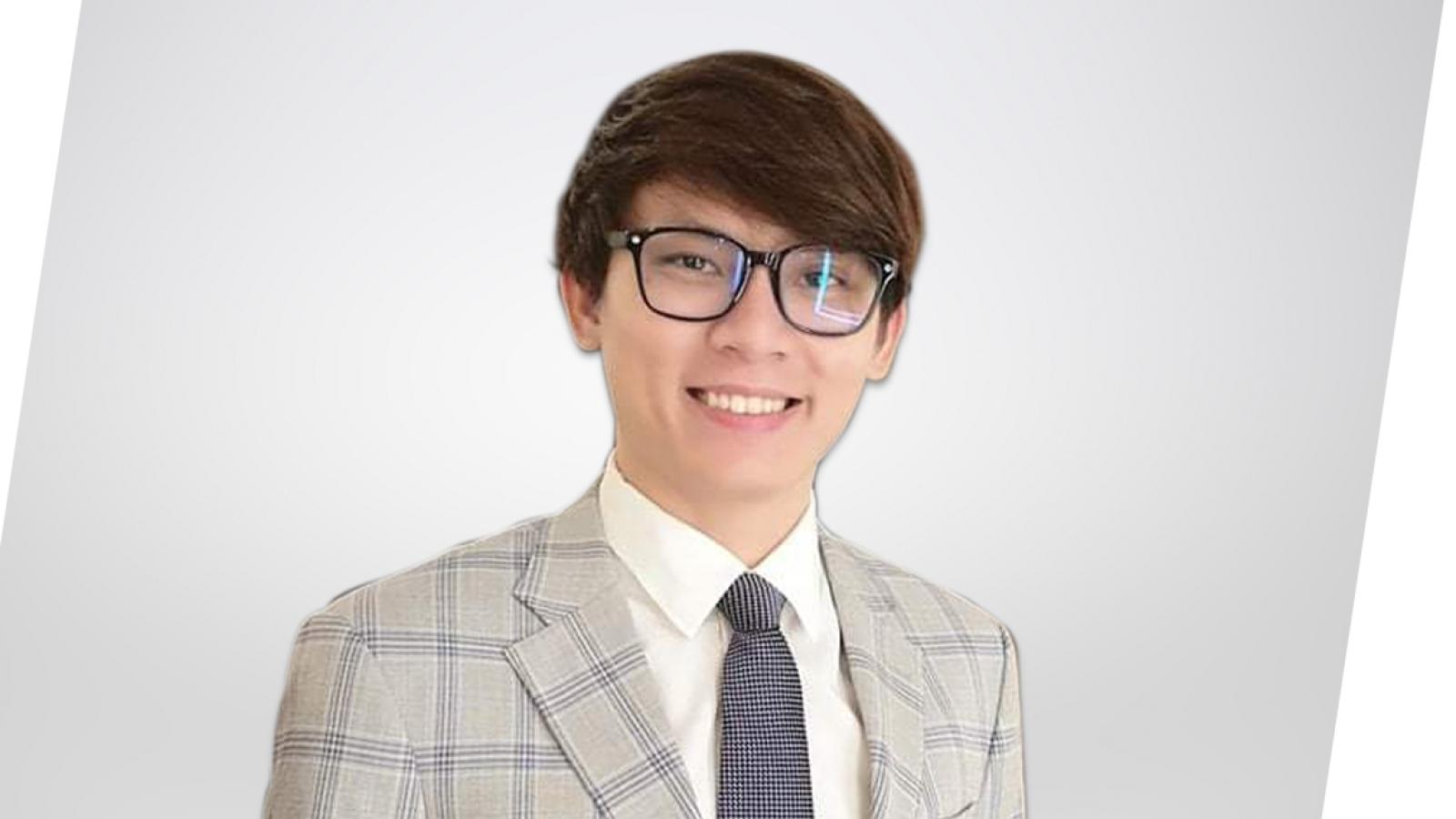 TS. Khiêm Nguyễn - Startup trẻ với đam mê trồng người