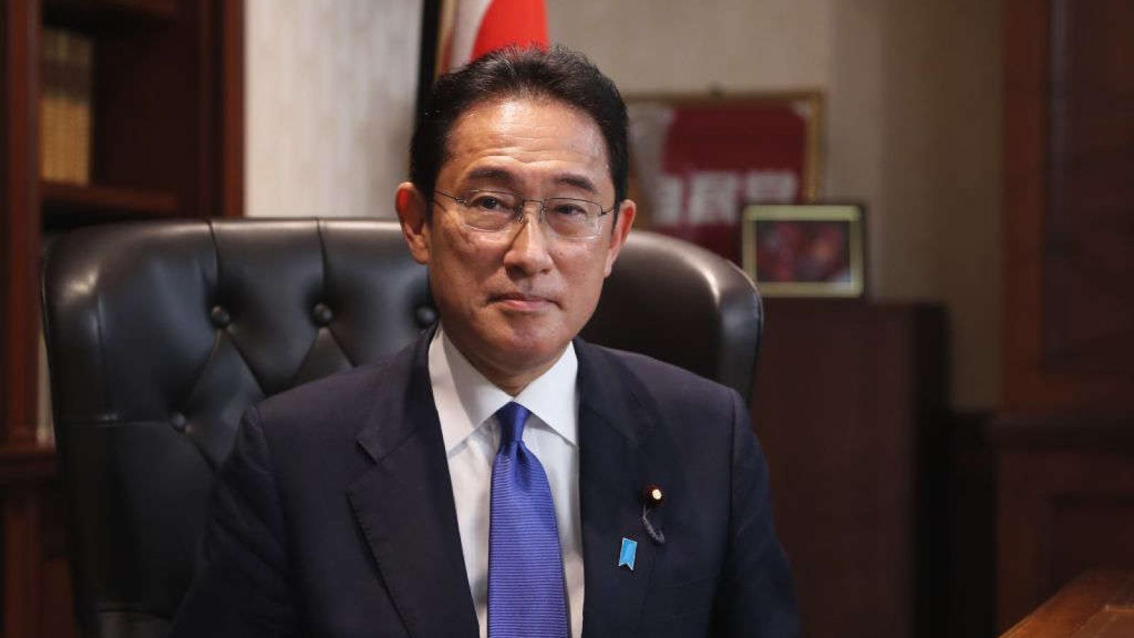 """Cam kết về """"chủ nghĩa tư bản mới"""" của tân Thủ tướng Nhật Bản liệu có thành công?"""