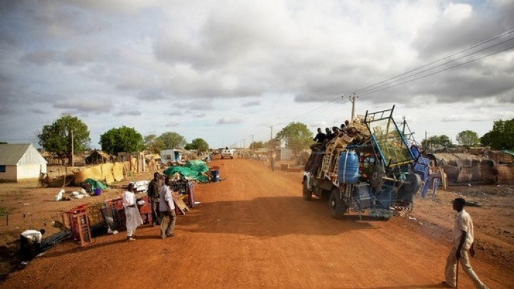 Vietnam highlights significance of UN security force's presence in Abyei
