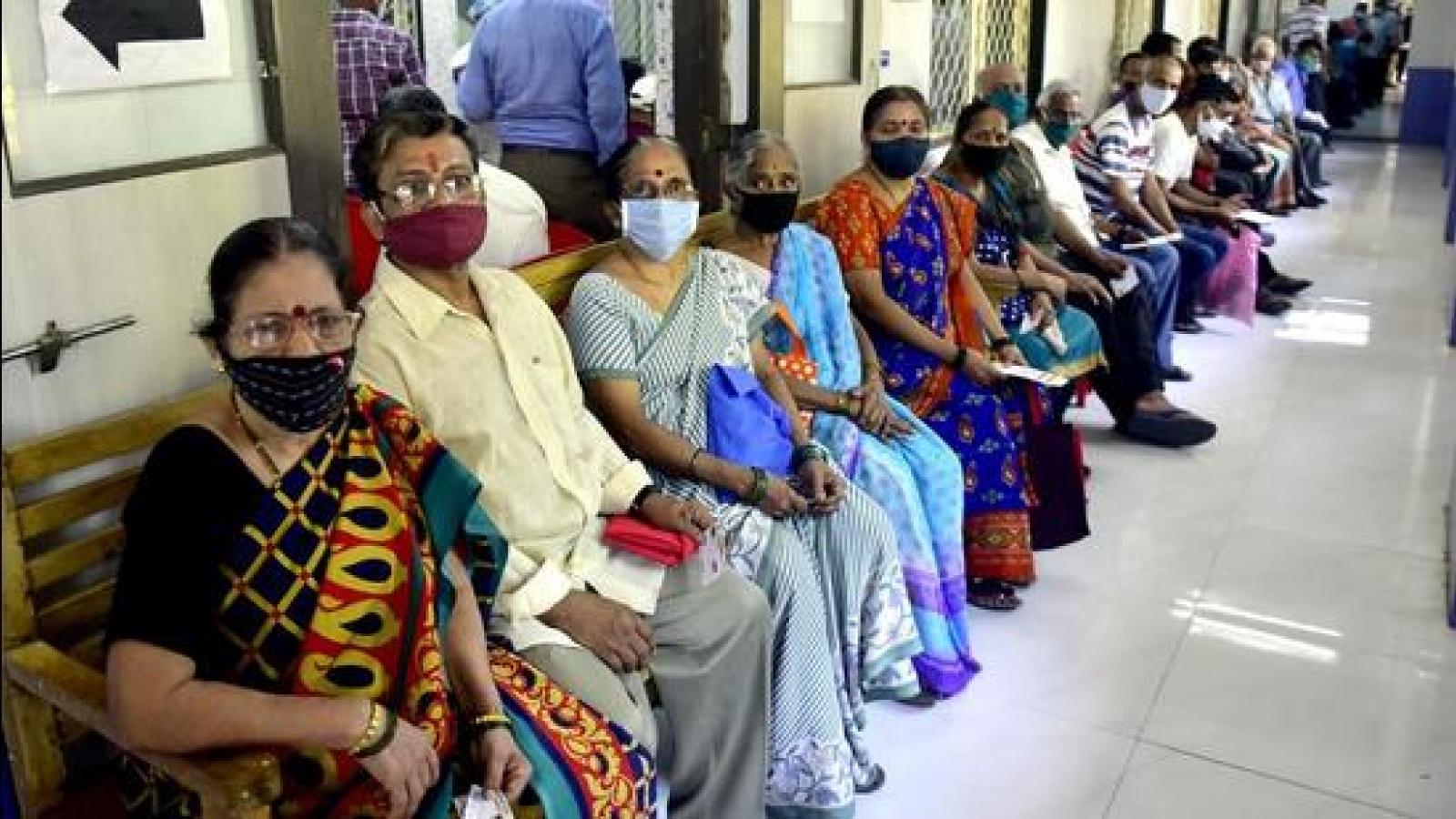 Covid-19 làm giảm 2 năm tuổi thọ trung bình của người Ấn Độ