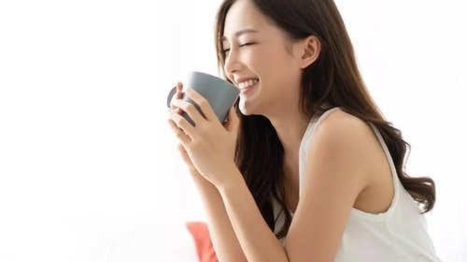 Bí mật thân hình đẹp chuẩn của phụ nữ Hàn Quốc