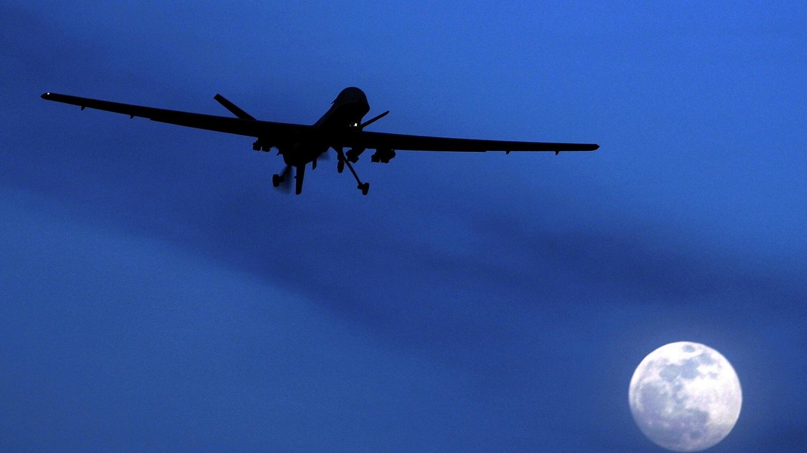 Mỹ sắp đạt thỏa thuận sử dụng không phận với Pakistan cho các hoạt động tại Afghanistan